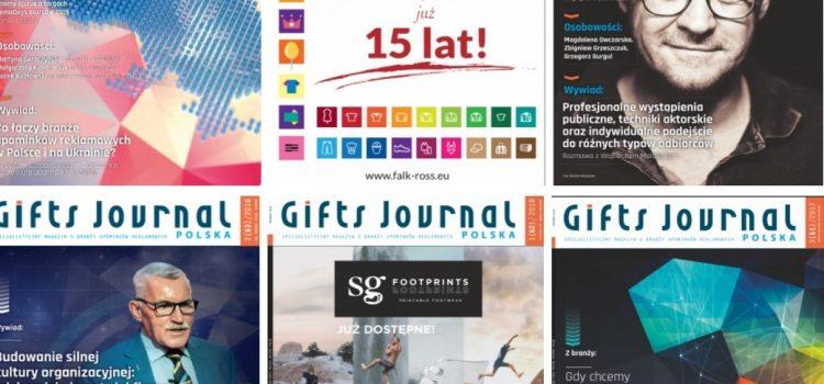 Gifts Journal Polska
